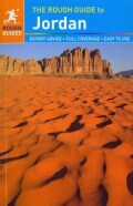 The Rough Guide to Jordan (Paperback)