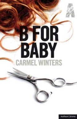 B for Baby (Paperback)