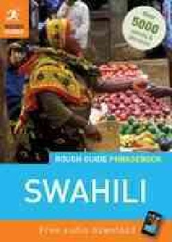 The Rough Guide Swahili Phrasebook (Paperback)