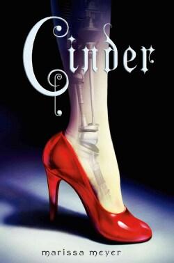 Cinder (Hardcover)
