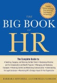 The Big Book of HR (Paperback)