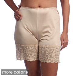 Illusion Women's Snip-it Pettipants Slip