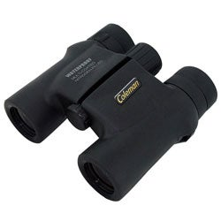 Coleman Signature 10X25 All Terrain Waterproof Binoculars