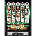 Encore Select 2011 Boston Celtics 8x10-inch Photo Plaque