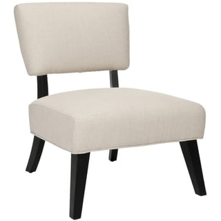 Safavieh Prince Beige Living Room Chair