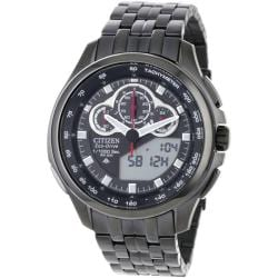 Citizen Men's 'Promaster SST Eco-Drive' Watch