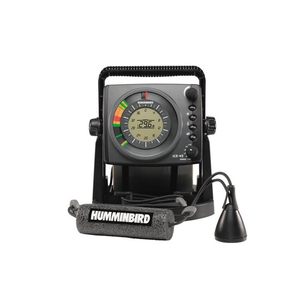 Humminbird Ice - 45 Ice Fishing Flasher