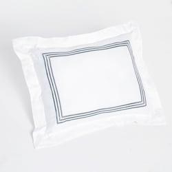Barrato Platinum Decorative Pillow