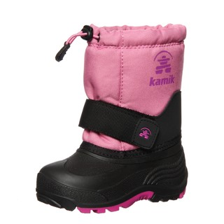 Free shipping BOTH ways on kids snow boots, from our vast selection of styles. Fast delivery, and 24/7/ real-person service with a smile. Click or call
