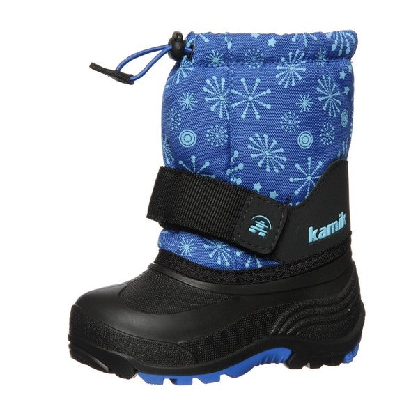 Kamik Snow Boots Kids Reviews | Homewood Mountain Ski Resort