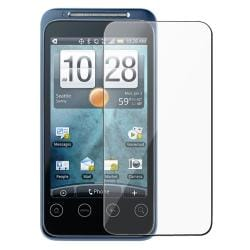INSTEN Clear Screen Protector for HTC EVO Shift 4G