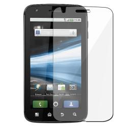 Screen Protector for Motorola MB860 Atrix 4G