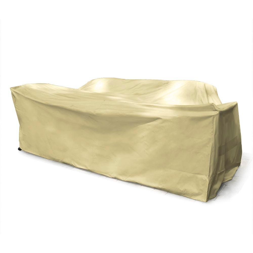 Mr. BBQ Patio Deep Seating Cover