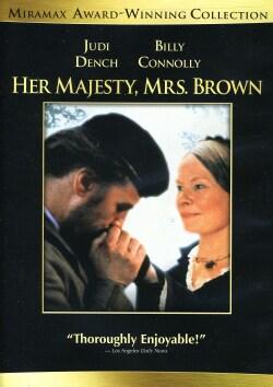 Her Majesty, Mrs. Brown (DVD)