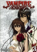 Vampire Knight: Guilty Vol. 3 (DVD)