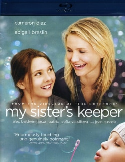 My Sister's Keeper (Blu-ray Disc)