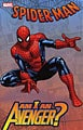 Spider-Man: Am I an Avenger? (Paperback)