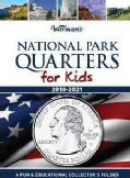 National Park Quarters for Kids 2010-2021: A Fun & Educational Collector's Folder (Hardcover)