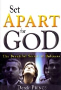 Set Apart for God (Paperback)