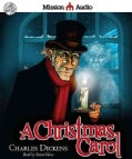 A Christmas Carol (CD-Audio)