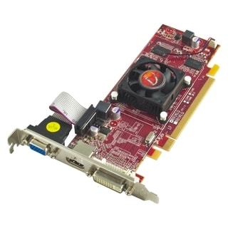 Visiontek 900371 Radeon HD 6450 Graphic Card - 625 MHz Core - 1 GB DD
