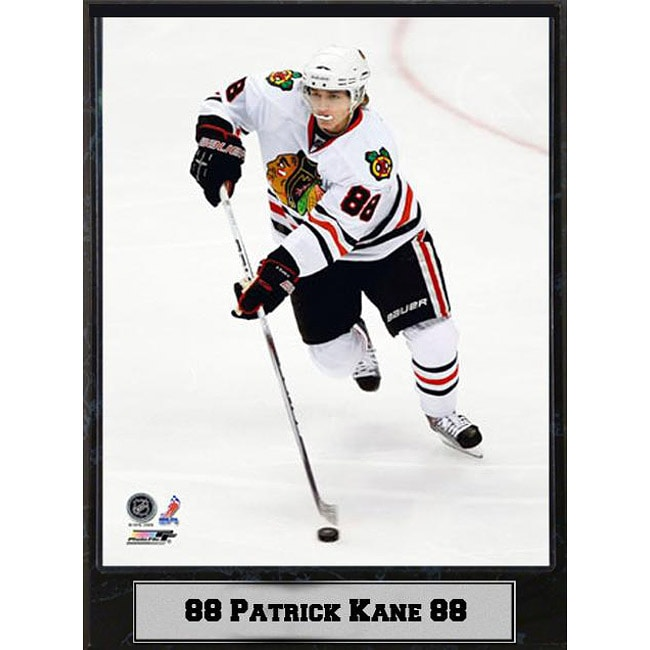 Encore Select Chicago Blackhawks Patrick Kane Plaque