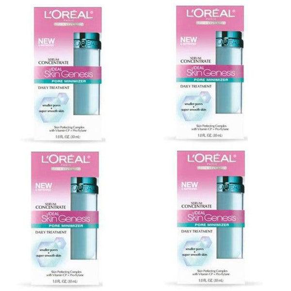 L'Oreal Skin Genesis 1-ounce Pore Minimizers (Pack of 4)