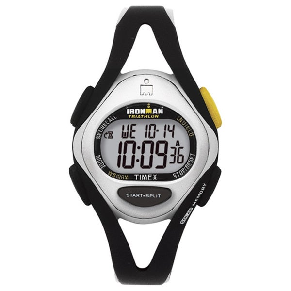 Timex Women's Ironman Triathlon Sleek 50-Lap Watch
