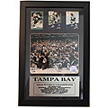 Encore Select 2004 Tampa Bay Lightning Plaque