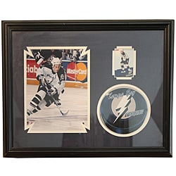 Encore Select Tampa Bay Lightning Vincent Lecavalier Frame