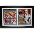 Encore Select 2010 Chicago Blackhawks Frame
