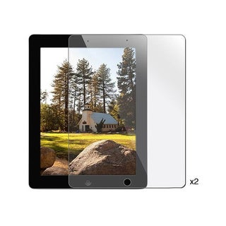 Screen Protector for Apple iPad 2 (Pack of 2)