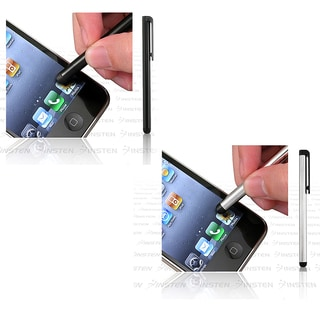 INSTEN Touch Screen Stylus Apple iPhone/ iPod touch/ iPad