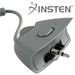 INSTEN Headset with Mic for Microsoft Xbox 360
