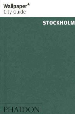 Wallpaper City Guide 2012 Stockholm (Paperback)