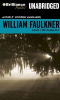 Light in August (CD-Audio)