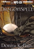 Dragonspell (CD-Audio)