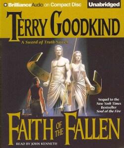 Faith of the Fallen (CD-Audio)