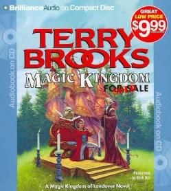 Magic Kingdom for Sale - Sold! (CD-Audio)