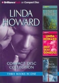 Linda Howard Compact Disc Collection: To Die For / Drop Dead Gorgeous / Up Close and Dangerous (CD-Audio)