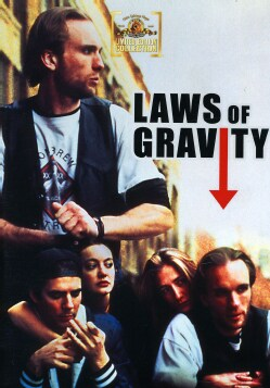 Laws Of Gravity (DVD)