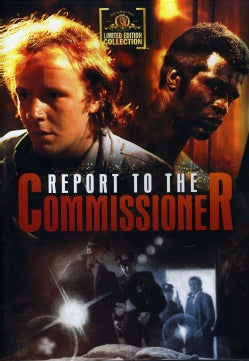 Report To The Commissioner (DVD)