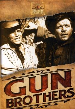 Gun Brothers (DVD)