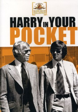 Harry In Your Pocket (DVD)