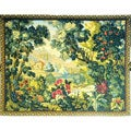 Peaceful Verdure European Tapestry Wall Hanging