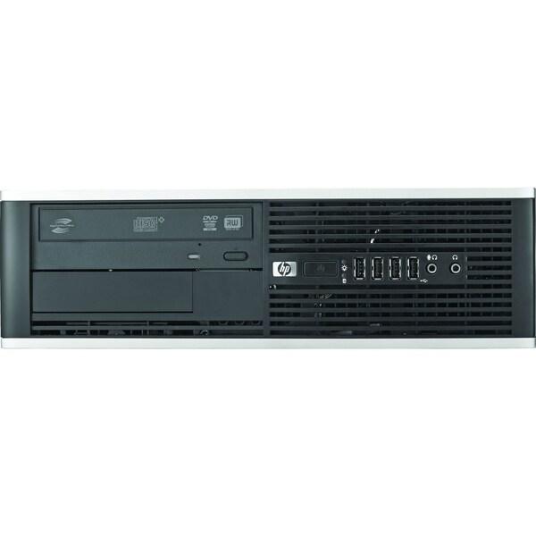 HP Business Desktop 6200 Pro Desktop Computer - Intel Core i3 i3-2120