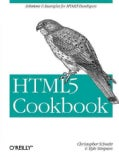 HTML5 Cookbook (Paperback)
