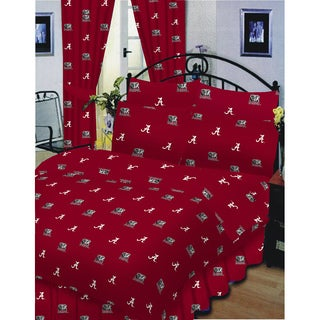 Alabama Crimson Tide 5-piece Bed in a Bag
