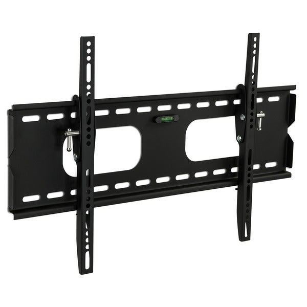 Mount-It! Low Profile Tilt 32 to 60-inch TV Wall Mount