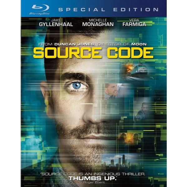 Source Code (Blu-ray Disc) 7980727